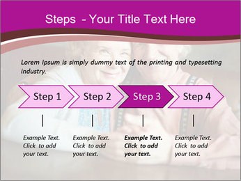 0000085158 PowerPoint Templates - Slide 4