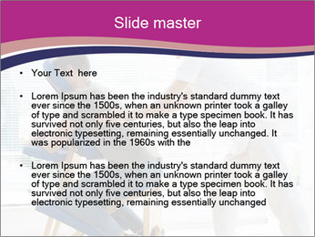 0000085159 PowerPoint Template - Slide 2