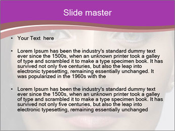 0000085160 PowerPoint Template - Slide 2
