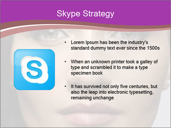 0000085160 PowerPoint Template - Slide 8