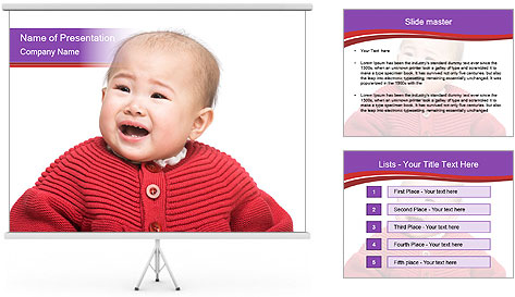 0000085163 PowerPoint Template