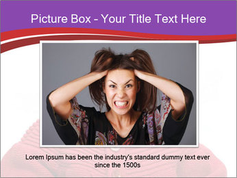 0000085163 PowerPoint Templates - Slide 16