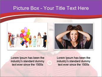 0000085163 PowerPoint Templates - Slide 18
