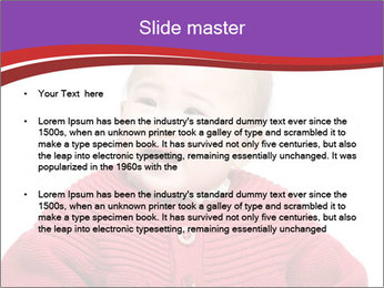 0000085163 PowerPoint Templates - Slide 2