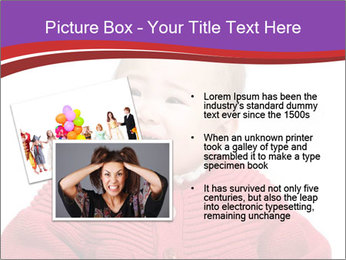 0000085163 PowerPoint Template - Slide 20