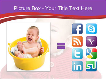 0000085163 PowerPoint Templates - Slide 21