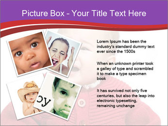 0000085163 PowerPoint Templates - Slide 23
