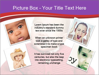 0000085163 PowerPoint Templates - Slide 24