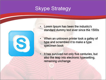 0000085163 PowerPoint Templates - Slide 8