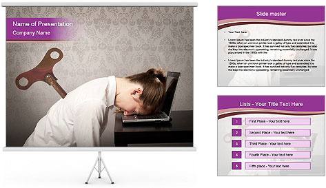 0000085164 PowerPoint Template