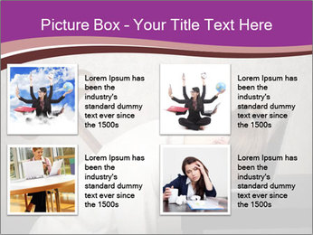 0000085164 PowerPoint Templates - Slide 14