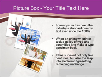0000085164 PowerPoint Templates - Slide 17