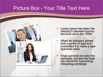 0000085164 PowerPoint Templates - Slide 20