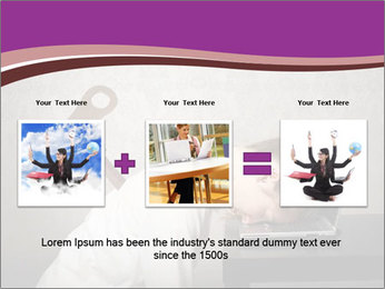 0000085164 PowerPoint Templates - Slide 22