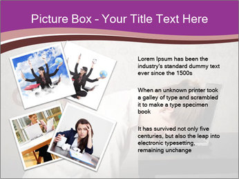 0000085164 PowerPoint Templates - Slide 23