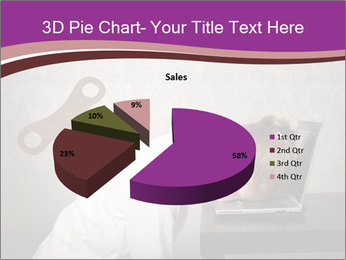 0000085164 PowerPoint Templates - Slide 35