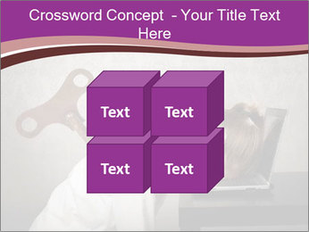 0000085164 PowerPoint Templates - Slide 39