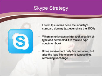 0000085164 PowerPoint Templates - Slide 8