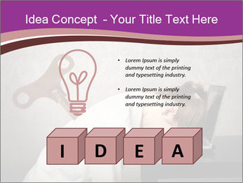 0000085164 PowerPoint Templates - Slide 80