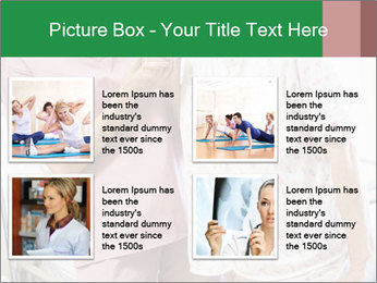 0000085165 PowerPoint Template - Slide 14