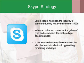 0000085165 PowerPoint Template - Slide 8