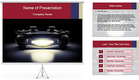 0000085166 PowerPoint Template
