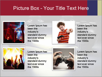 0000085166 PowerPoint Template - Slide 14