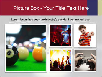 0000085166 PowerPoint Template - Slide 19