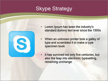 0000085170 PowerPoint Templates - Slide 8