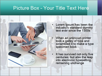 0000085172 PowerPoint Template - Slide 13