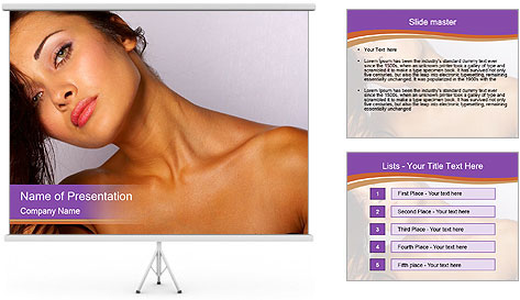 0000085173 PowerPoint Template