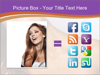 0000085173 PowerPoint Templates - Slide 21