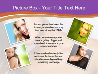 0000085173 PowerPoint Templates - Slide 24