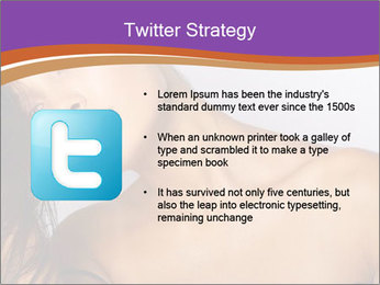 0000085173 PowerPoint Template - Slide 9
