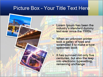 0000085174 PowerPoint Templates - Slide 17