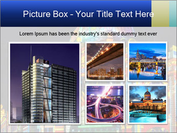 0000085174 PowerPoint Templates - Slide 19