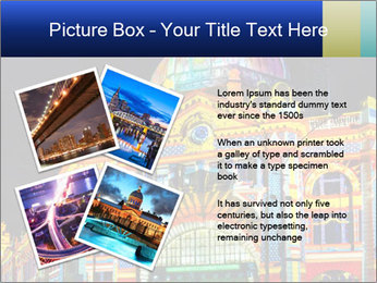 0000085174 PowerPoint Templates - Slide 23
