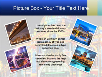 0000085174 PowerPoint Templates - Slide 24