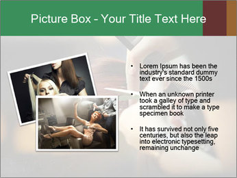 0000085175 PowerPoint Templates - Slide 20