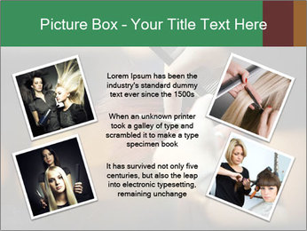 0000085175 PowerPoint Templates - Slide 24