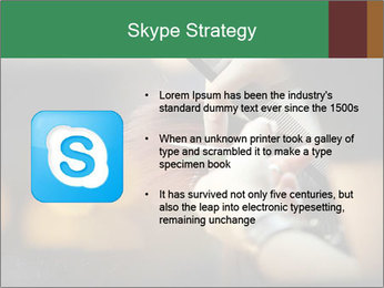 0000085175 PowerPoint Templates - Slide 8
