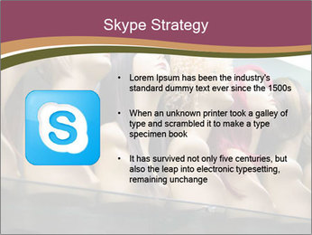 0000085176 PowerPoint Template - Slide 8