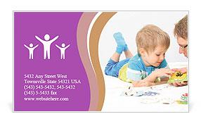 0000085178 Business Card Templates