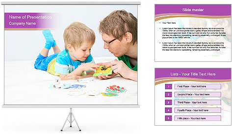 0000085178 PowerPoint Template