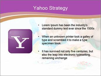 0000085178 PowerPoint Templates - Slide 11
