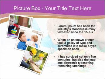 0000085178 PowerPoint Templates - Slide 17