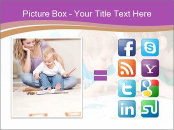 0000085178 PowerPoint Templates - Slide 21