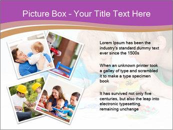 0000085178 PowerPoint Templates - Slide 23