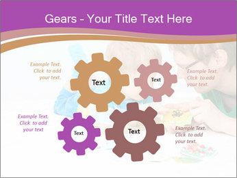 0000085178 PowerPoint Templates - Slide 47