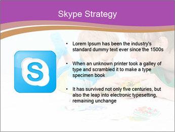 0000085178 PowerPoint Templates - Slide 8